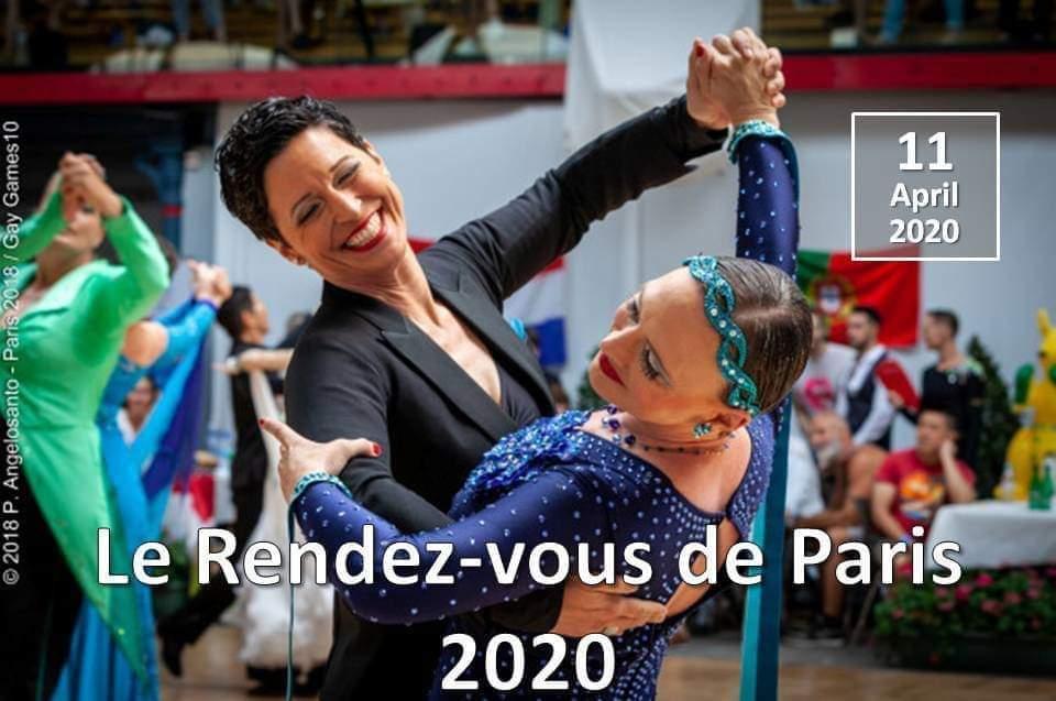 Le Rendez-vous de Paris